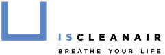 ISCLEANAIR Logo